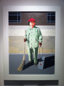 Horace Panter Beijing Street Cleaner-1 (2)