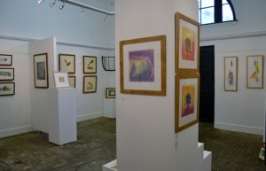 Stables gallery