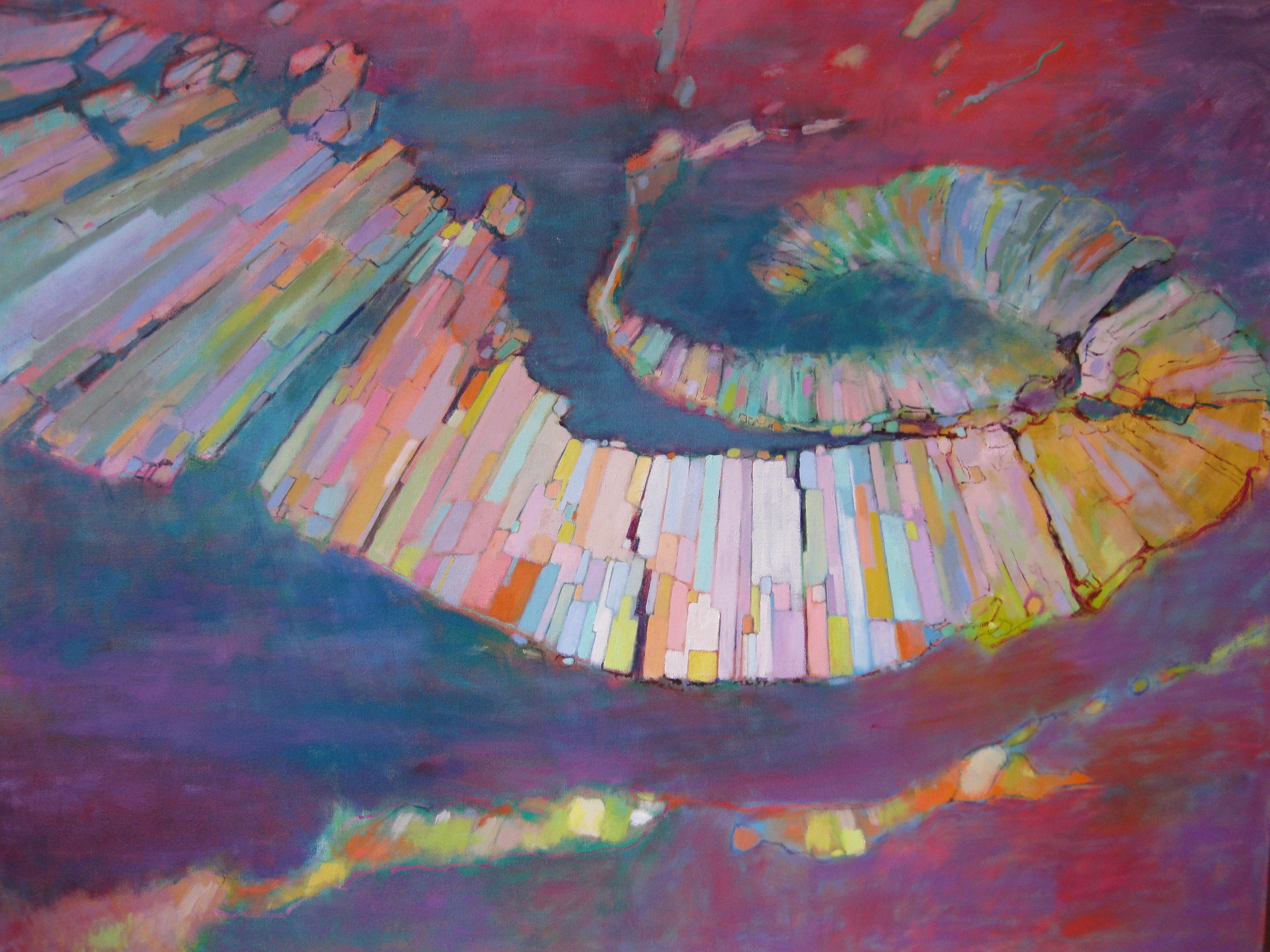 John Faulkner Paintings Adrift