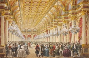 max-berthelin-royal-visit-to-napoleon-iii-the-grande-galerie-des-fetes-at-the-hotel-de-ville-paris-23-august-1855-royal-collection-trust-2016