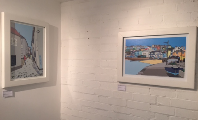Deasil Gallery Private View Ii